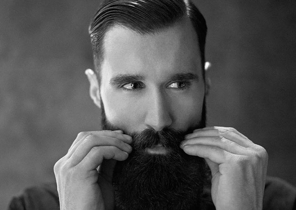 Barba y afeitado