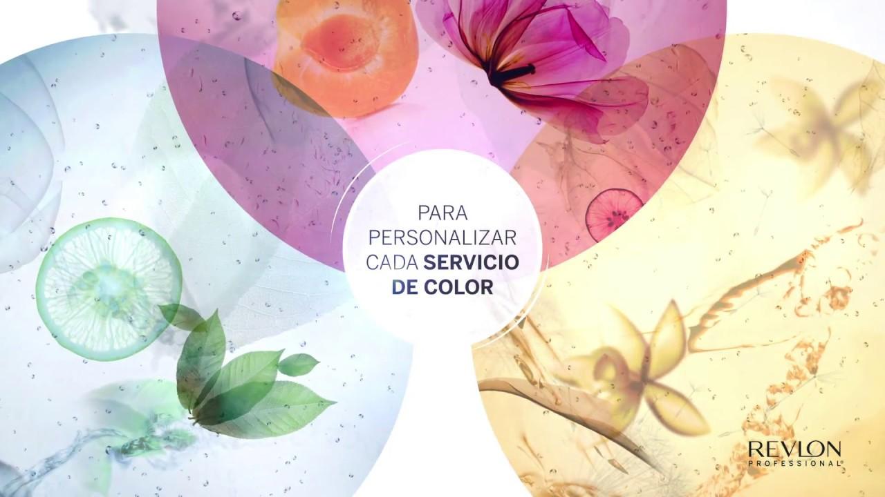 olores del color sublime by revlon